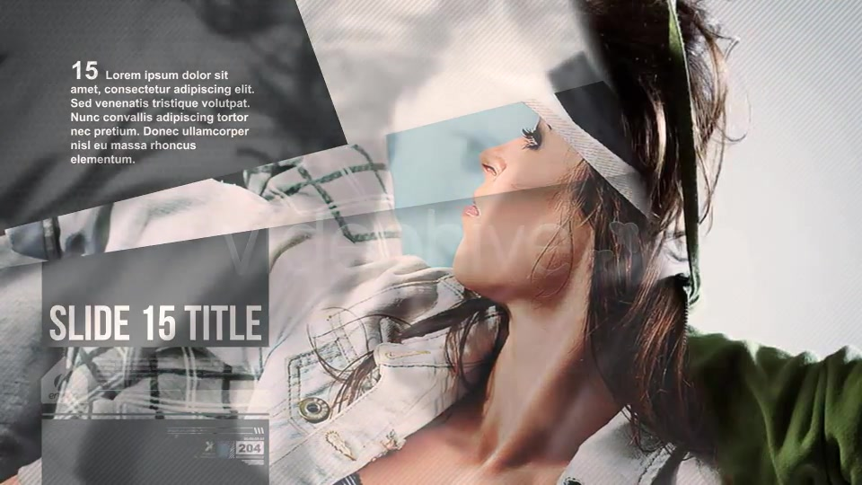 Movement Basic Presentation - Download Videohive 2839275