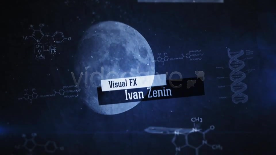 Movie Title - Download Videohive 4276219