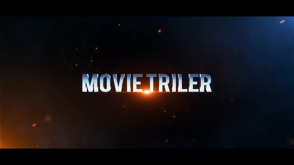 Movie Trailer Videohive 21162227 After Effects Image 5