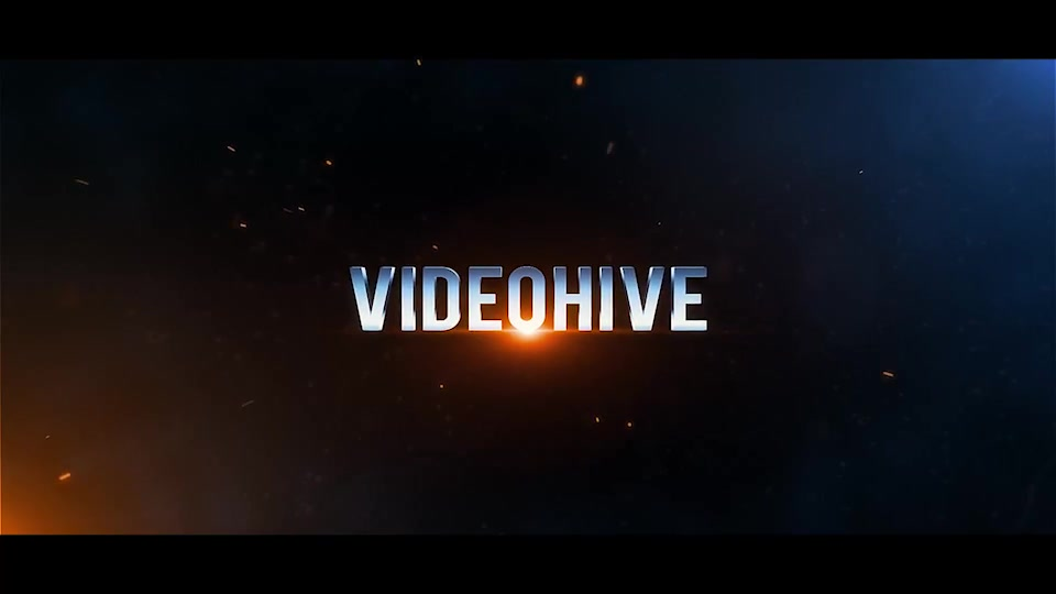 Movie Trailer Videohive 21162227 After Effects Image 9