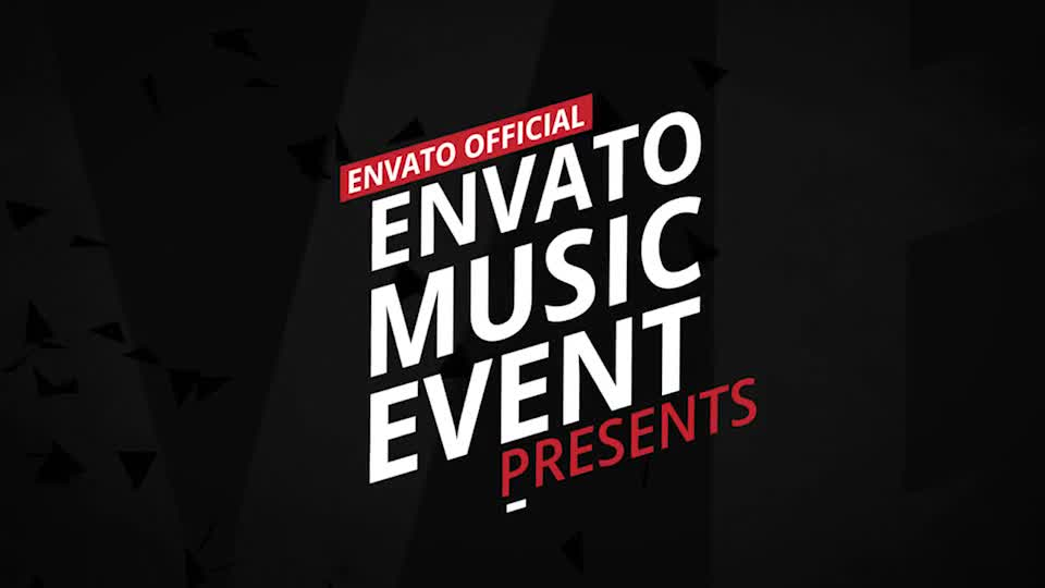 Music Event Promo - Download Videohive 12104637