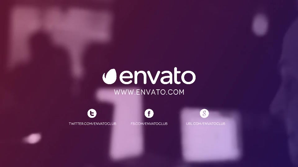 Music Event Promo - Download Videohive 18980466