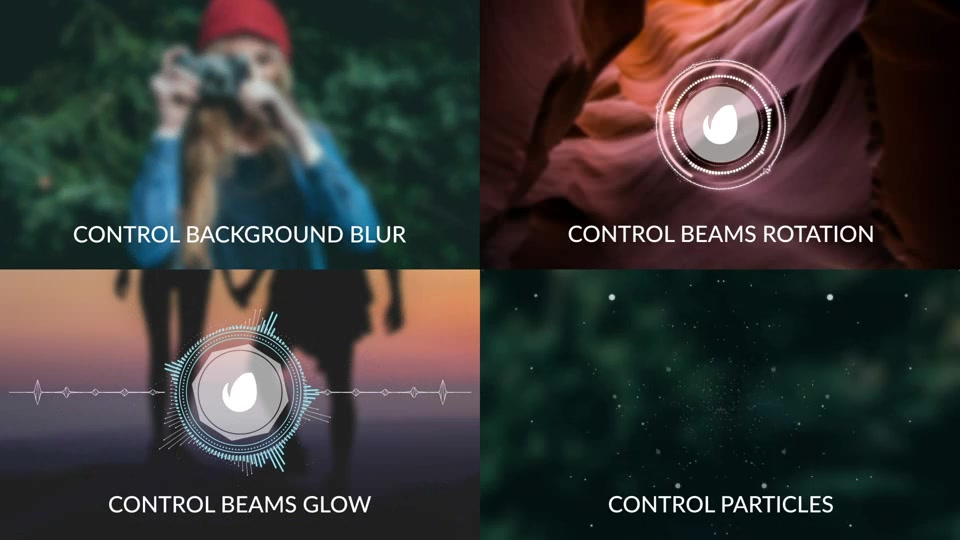 Music Visualizer - Download Videohive 18954785