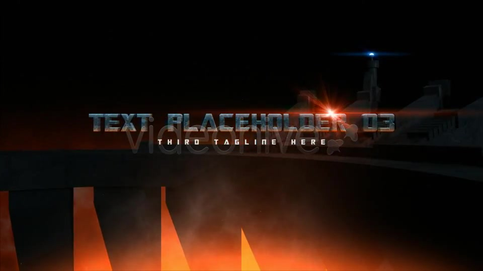 Mustafar Opener - Download Videohive 2805782