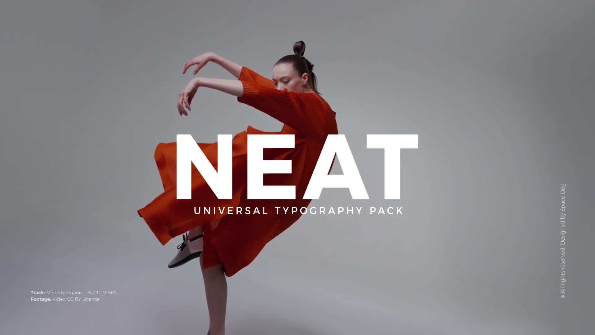 Neat Titles - Download Videohive 20711294
