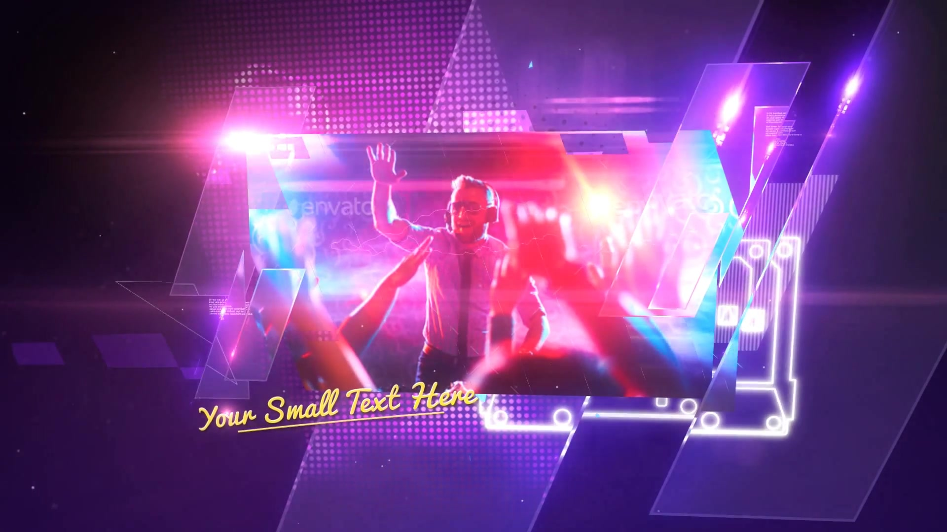 Neon - Download Videohive 19515697