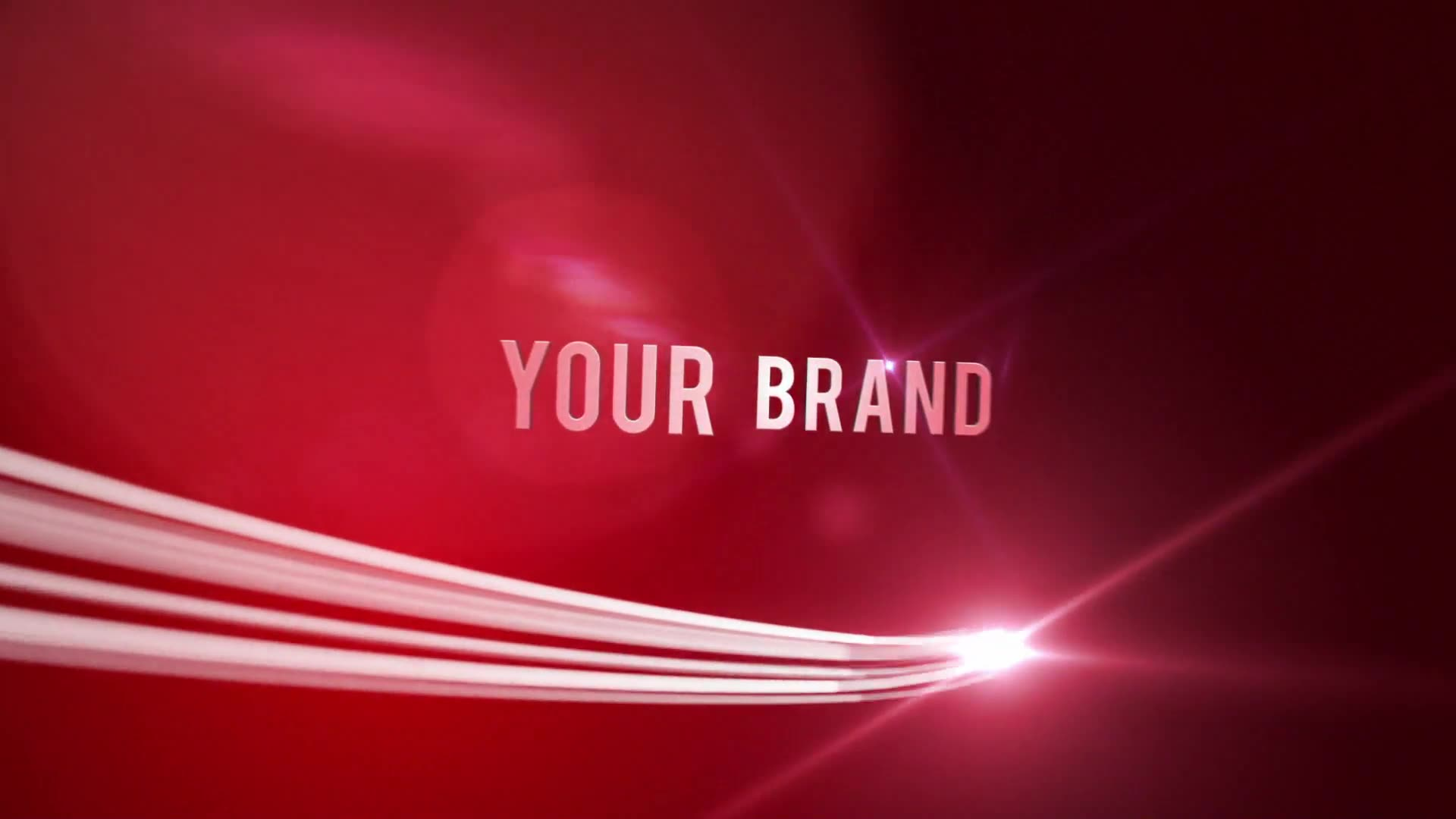Network Logo Streaks - Download Videohive 7849950