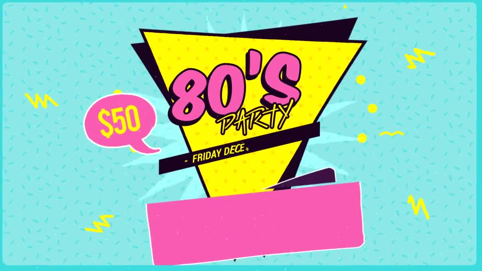 New 80s - Download Videohive 21595705