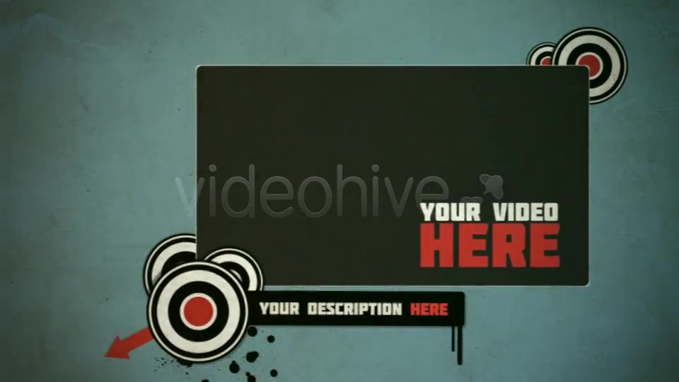 New old school - Download Videohive 168226
