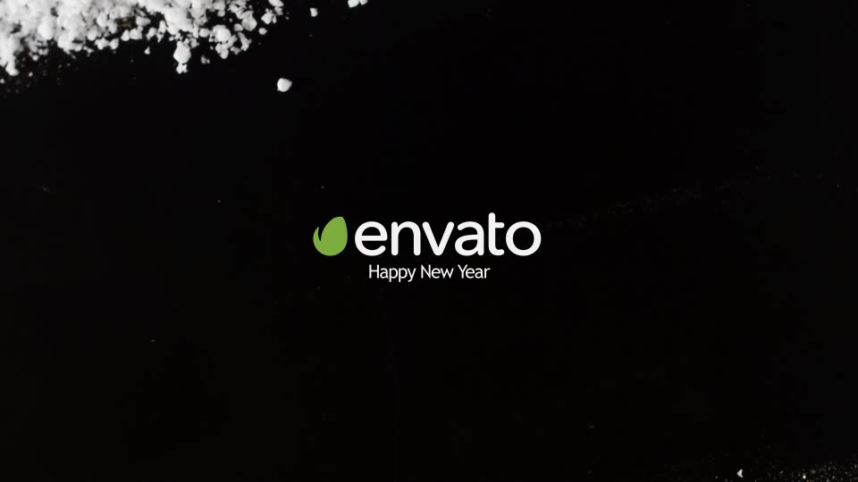 New Year Card - Download Videohive 18537332