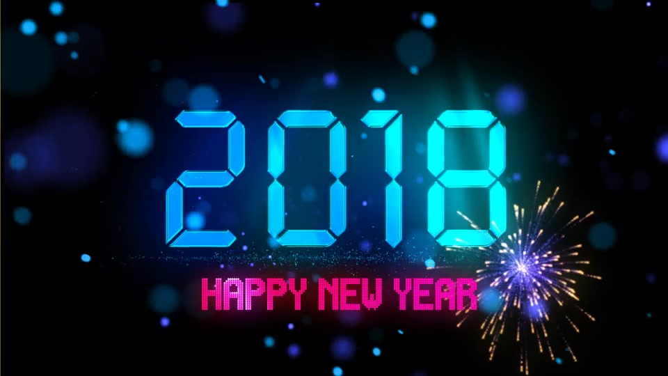 New Year Countdown 2018 - Download Videohive 21011217