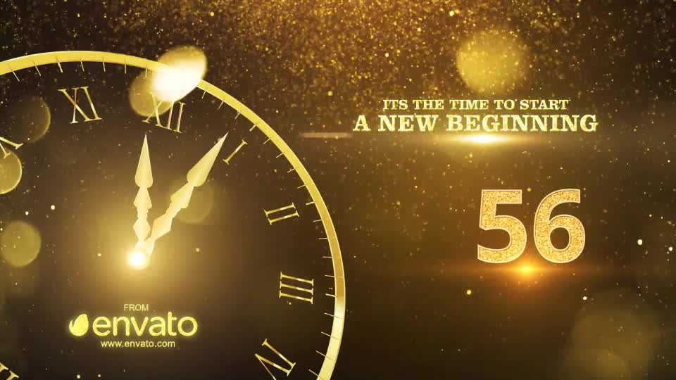 New Year Countdown 2018 - Download Videohive 21138971