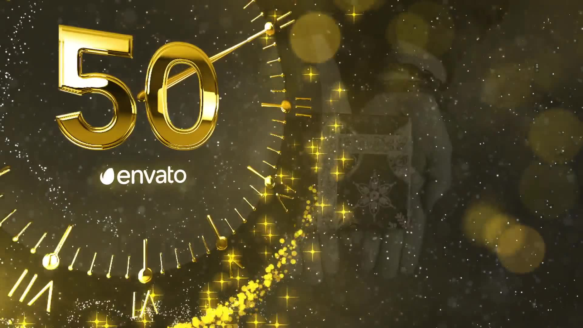 New Year Countdown 2019 - Download Videohive 23056020