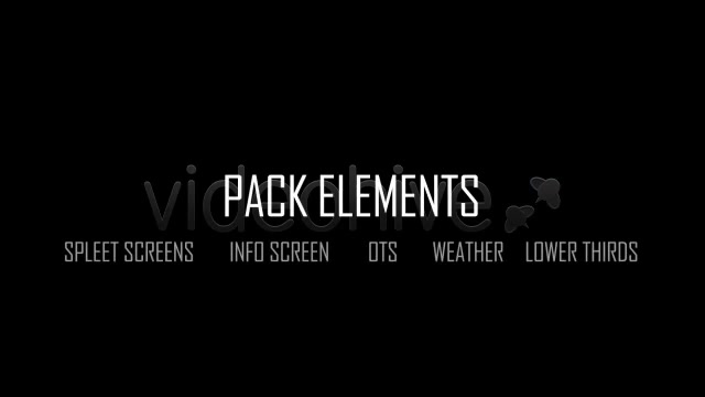 News 10 Pack - Download Videohive 3226039