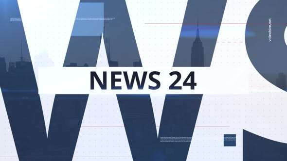 News 24 | News Package - 26747863 Videohive Download