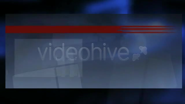News Broadcast Package - Download Videohive 235929