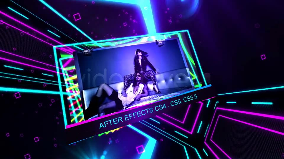 Night club - Download Videohive 1437717