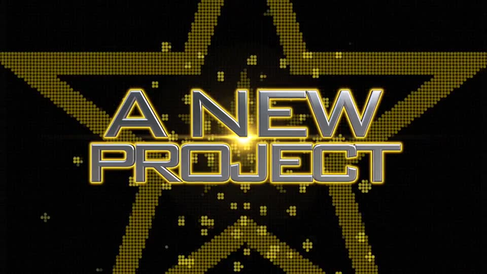 Night Club Party Apple Motion - Download Videohive 22805390