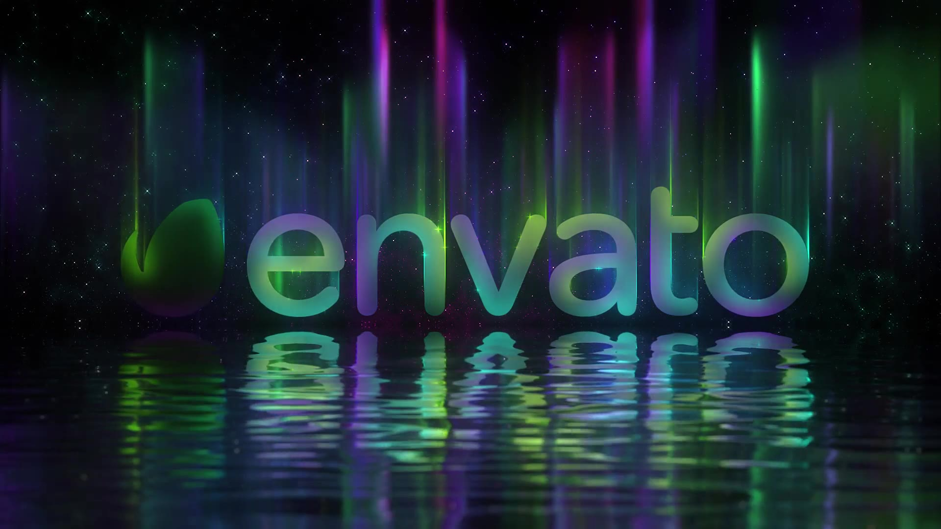 Northern Lights Logo Videohive 25503770 After Effects Image 2