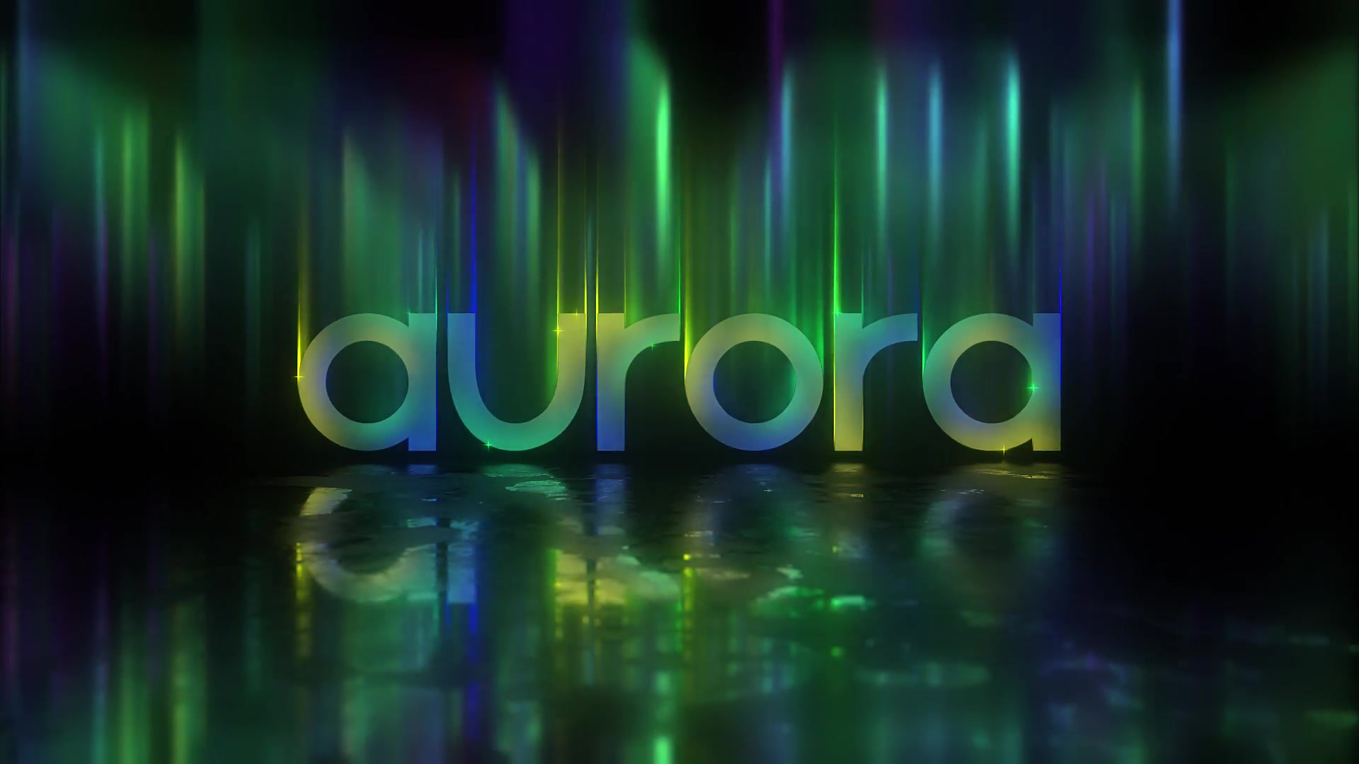 Northern Lights Logo Videohive 25503770 After Effects Image 4