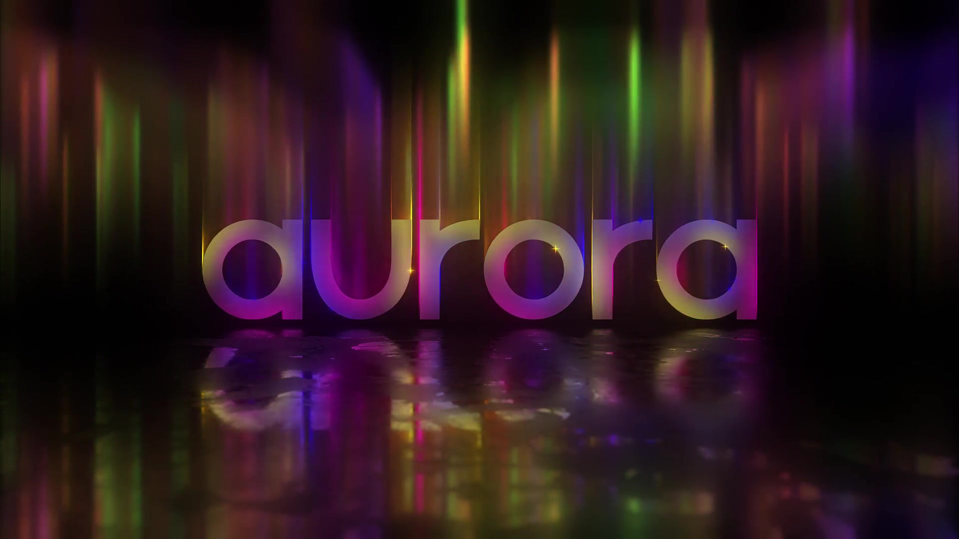 Northern Lights Logo Videohive 25503770 After Effects Image 5