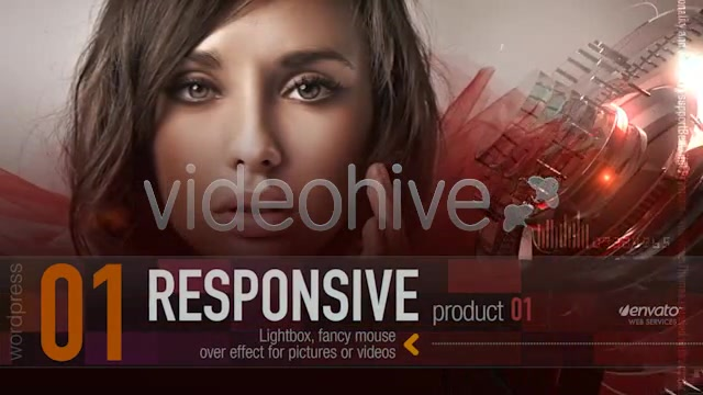Octopus - Download Videohive 2471134