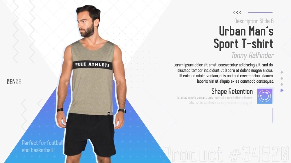 Online Sport Shopping Videohive 25599235 After Effects Image 11