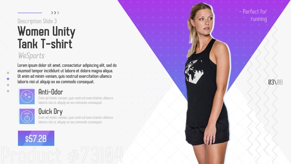 Online Sport Shopping Videohive 25599235 After Effects Image 5