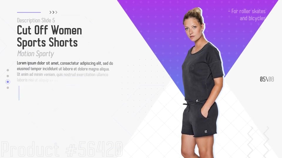 Online Sport Shopping Videohive 25599235 After Effects Image 7