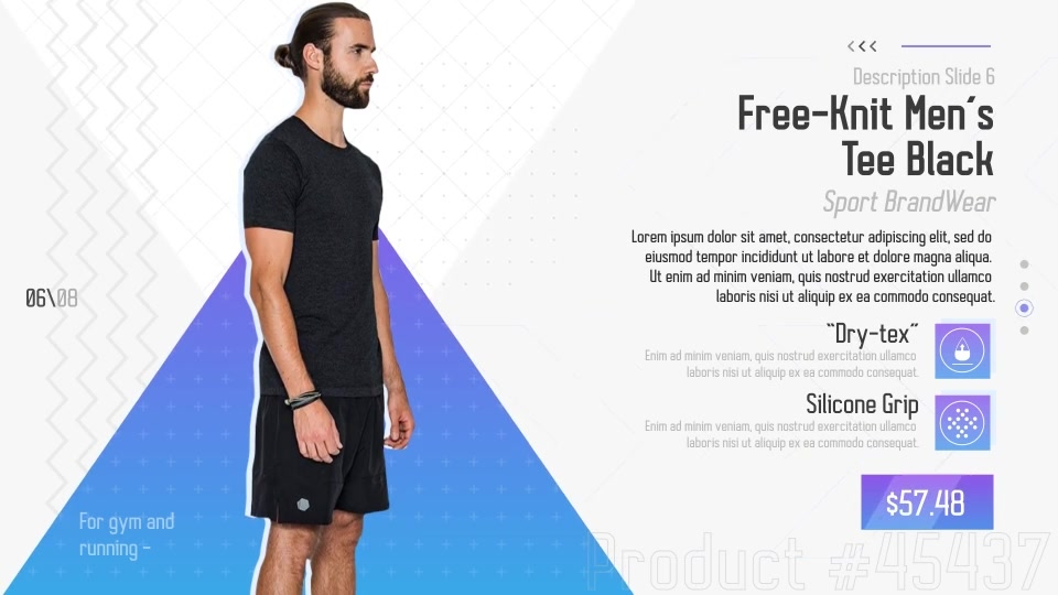 Online Sport Shopping Videohive 25599235 After Effects Image 9
