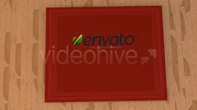 Opening Your Book Revealer & Transition - Download Videohive 480482