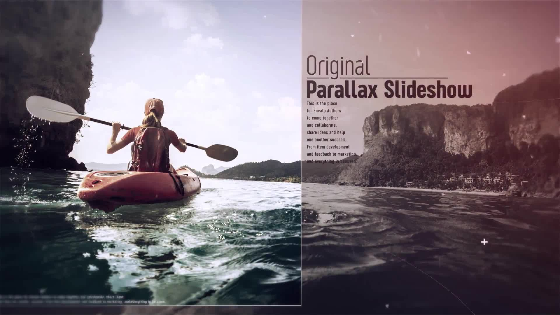 Original Parallax Slideshow - Download Videohive 22739257