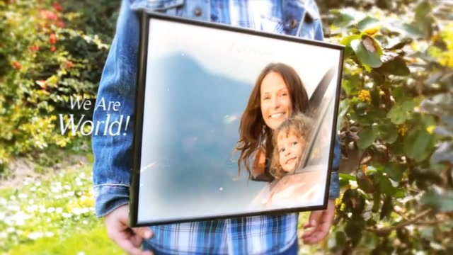 Our Family Holiday - Download Videohive 11288445