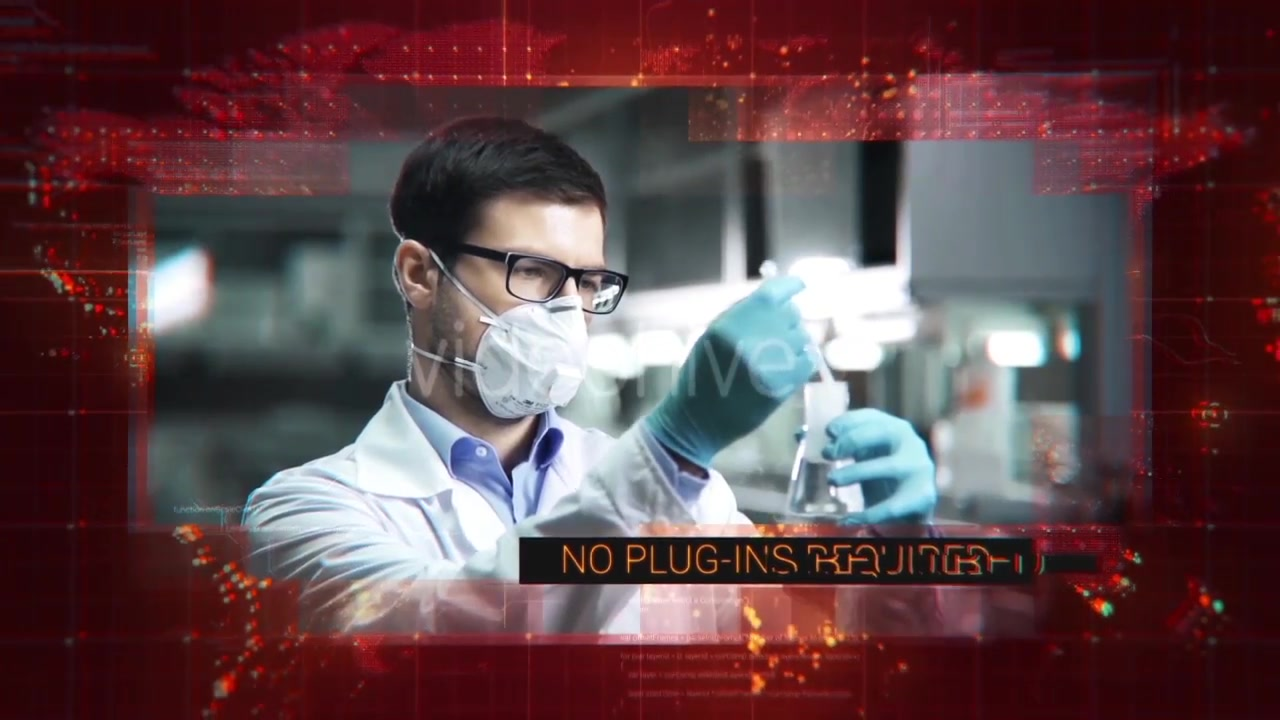 Pandemic Trailer - Download Videohive 18251254