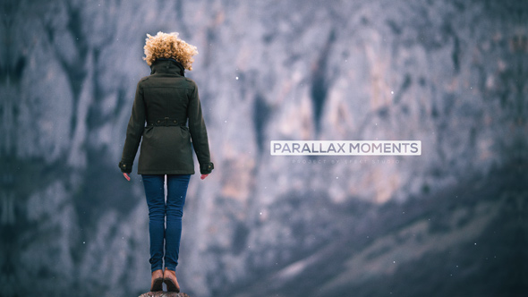 Parallax Moments - Download Videohive 17109984