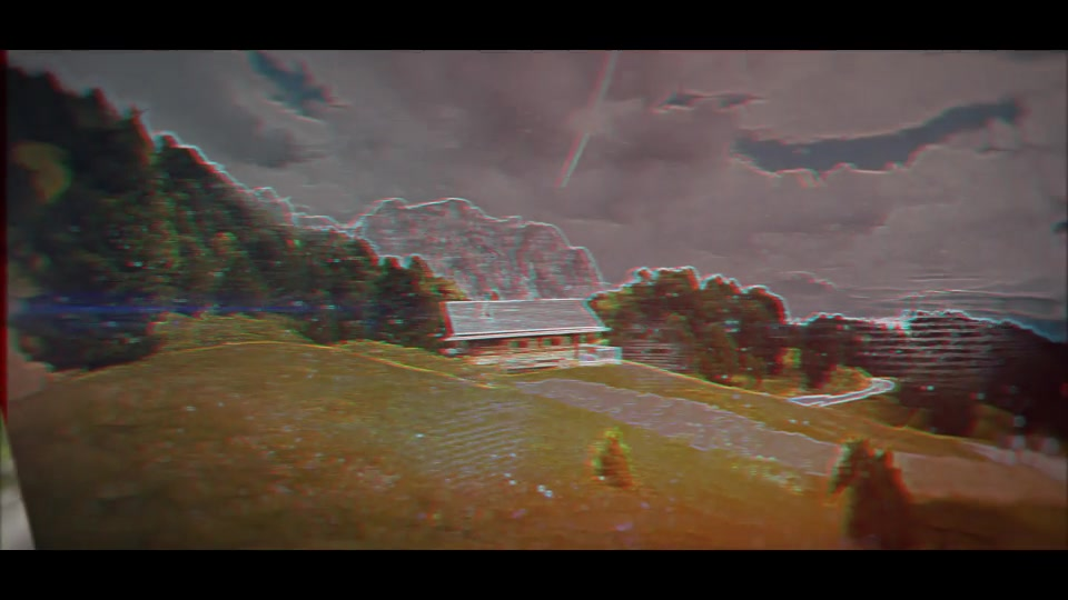 Parallax Opener - Download Videohive 19643078