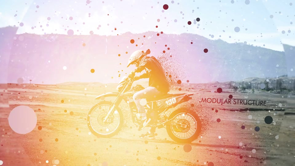 Parallax Opener I Slideshow - Download Videohive 16901563