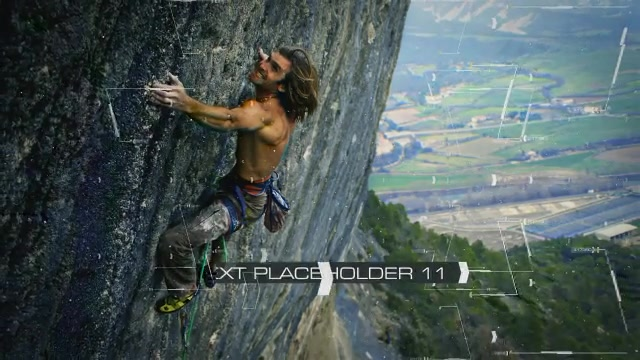 Parallax Sport - Download Videohive 18542045