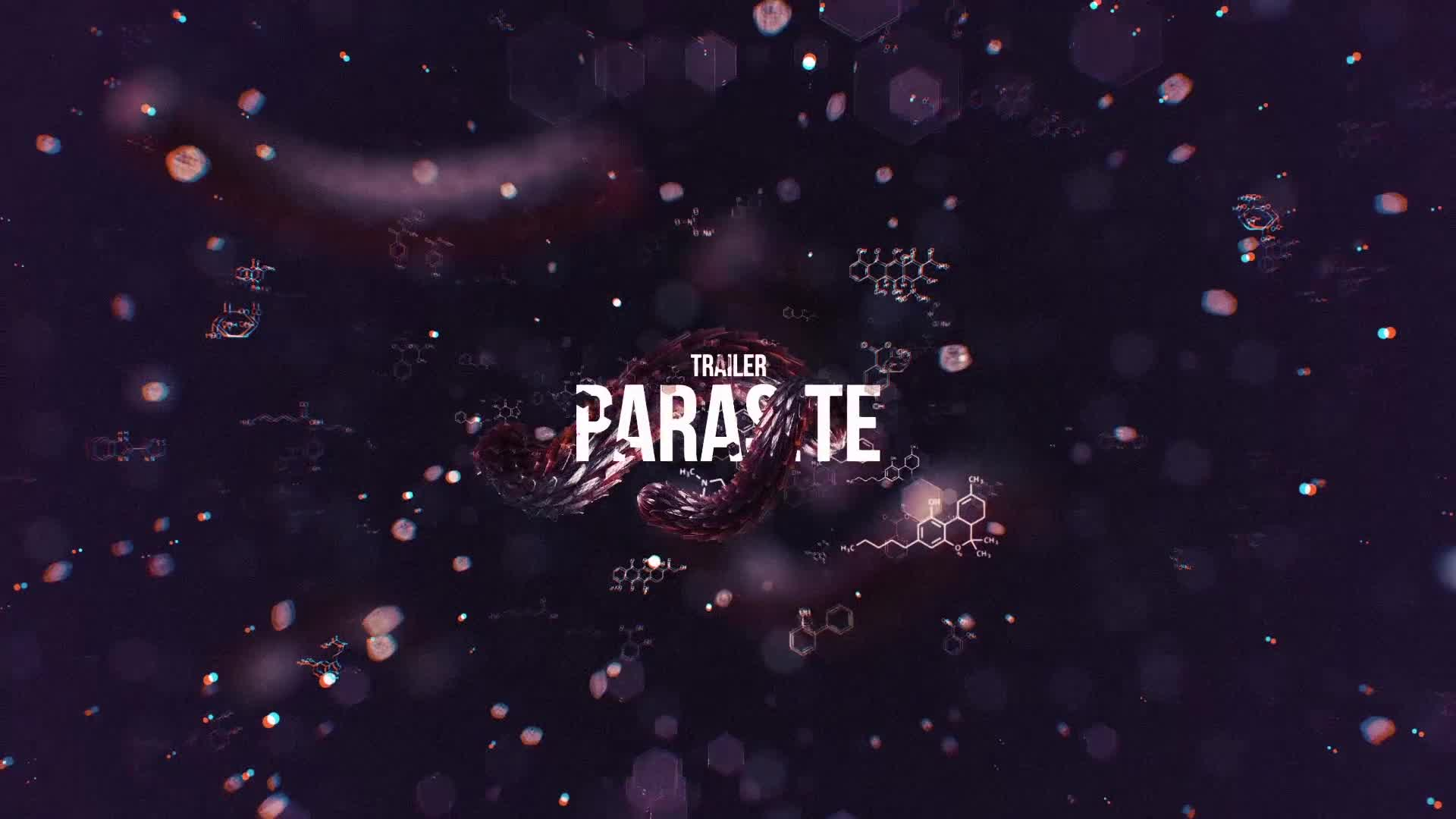 Parasite Trailer - Download Videohive 22513458