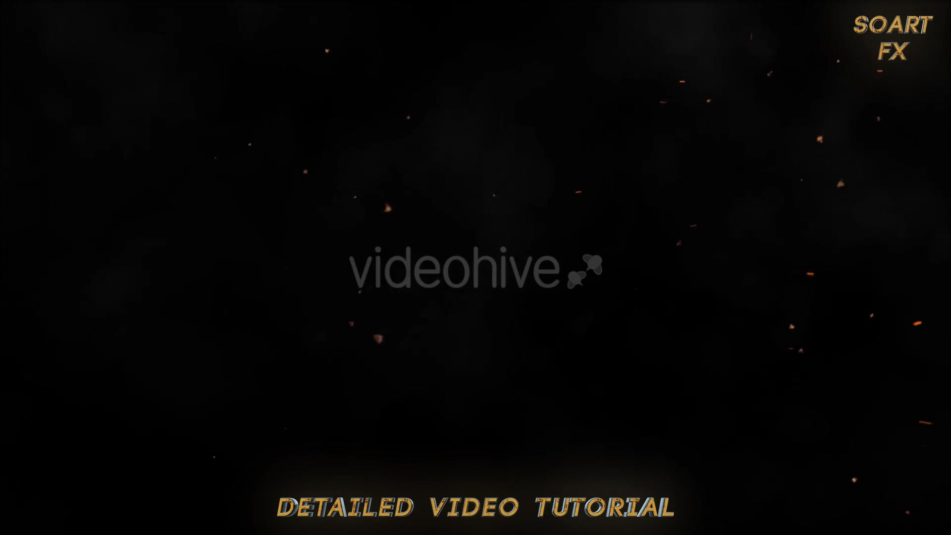 Particle FX Elements - Download Videohive 16231775
