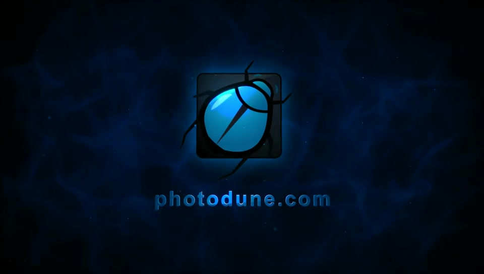 Particle Vortex Logo Reveal - Download Videohive 10117585