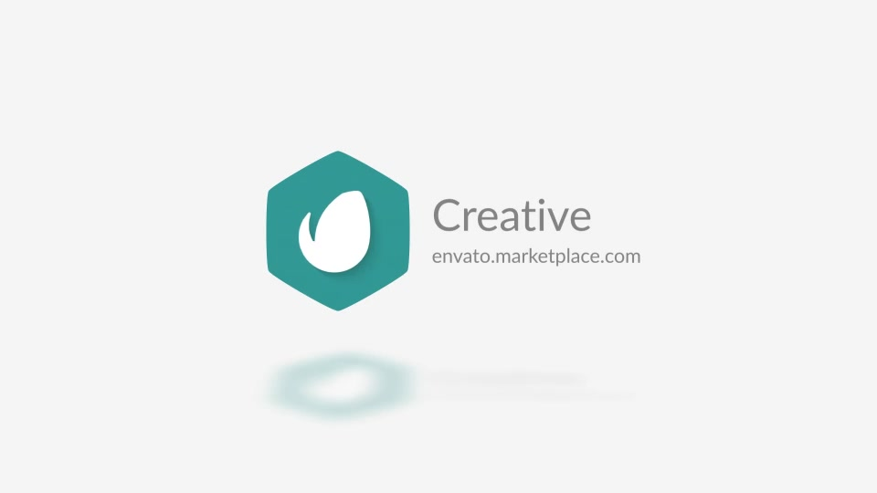 Particles Logo - Download Videohive 19297992