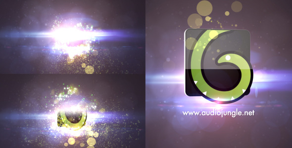 Particles Quick Logo - Download Videohive 12309716