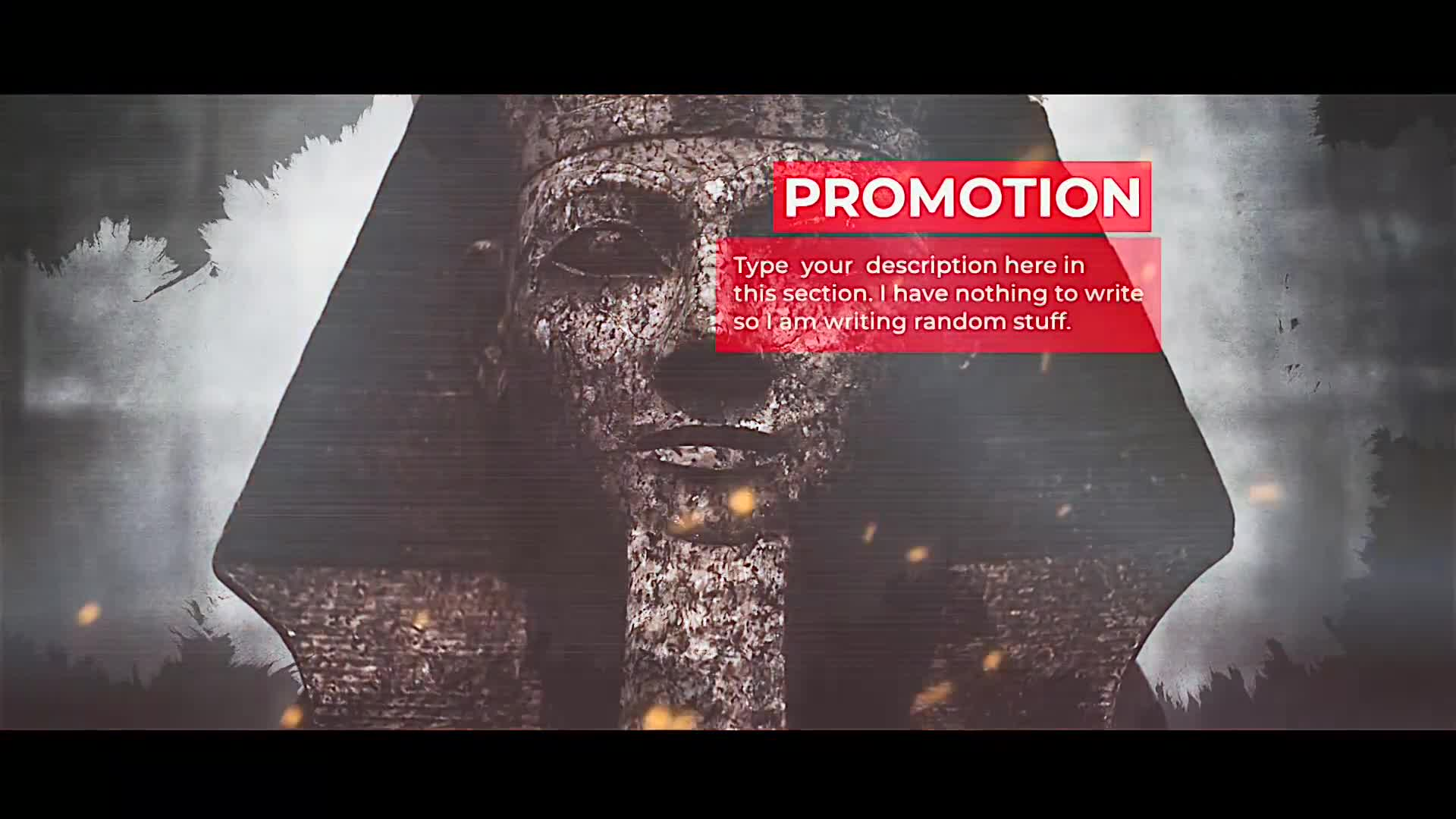 Path of Memories Videohive 24651251 Apple Motion Image 8