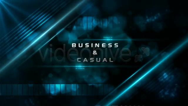 PATHFINDER Presentation CS3 - Download Videohive 113595