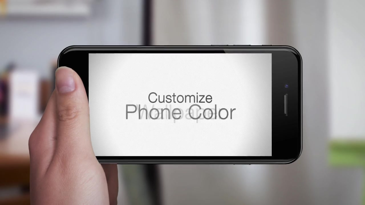Phone 7 App & Gestures Video Kit - Download Videohive 3566060