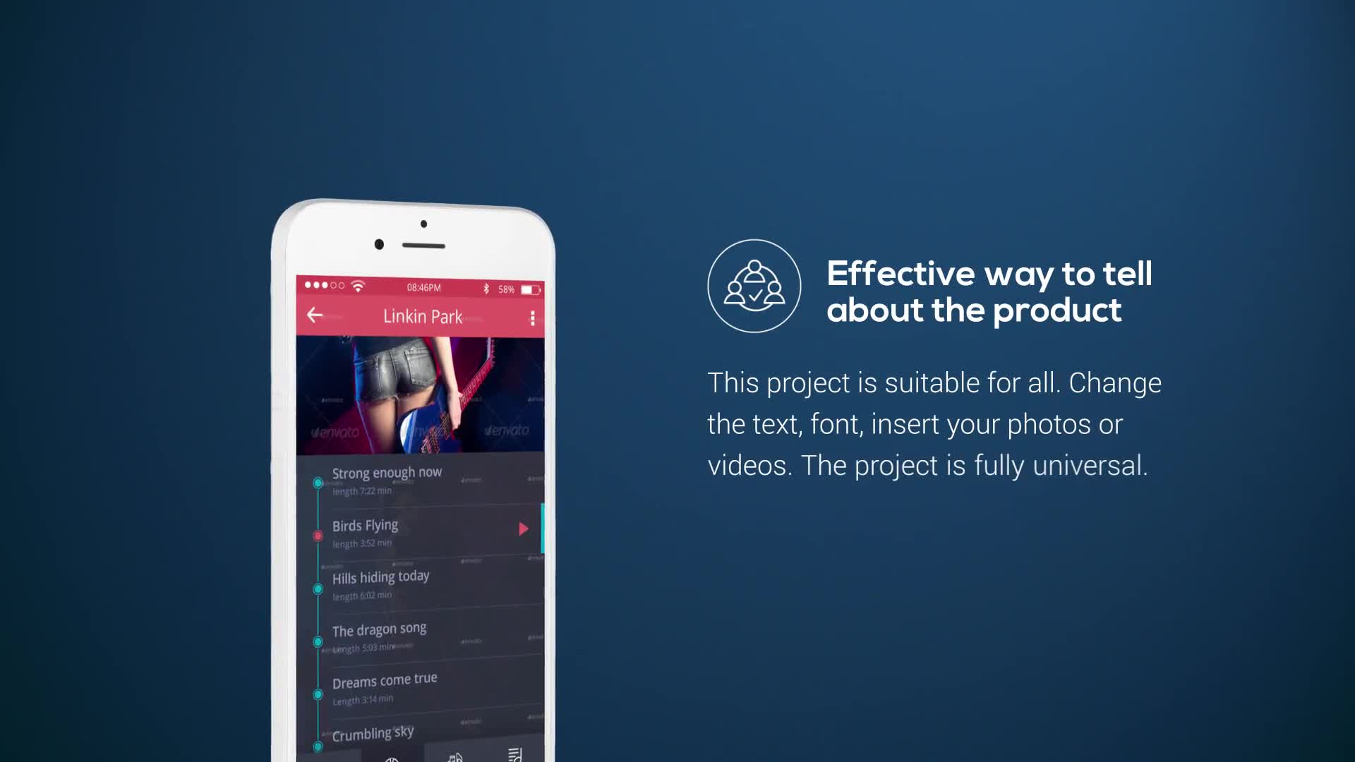 Phone Presentation Pack - Download Videohive 12339027