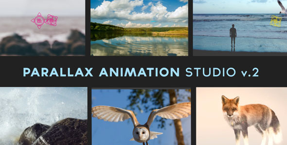 Photo Action Studio - Download Videohive 15127517
