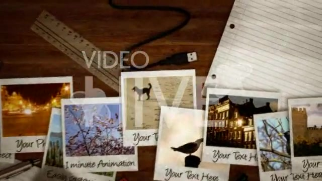 Photo Album V.2 - Download Videohive 44575