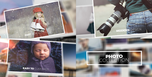 Photo Collection - Download Videohive 16575972